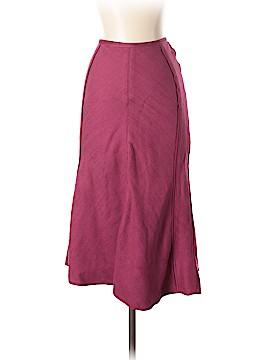 Donna Karan Collection Silk Skirt Size 4