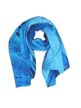 Gottex Silk Scarf One Size
