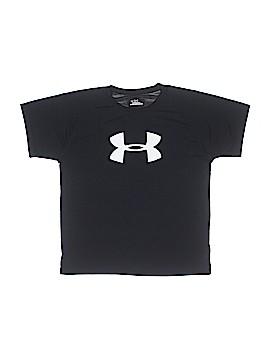 Under Armour Active T-Shirt Size L (Kids)