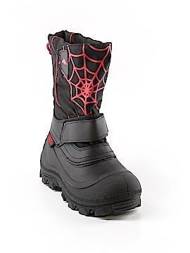 Tundra Boots Size 13