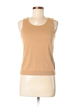 Ralph Lauren Sleeveless Blouse Size M (Petite)