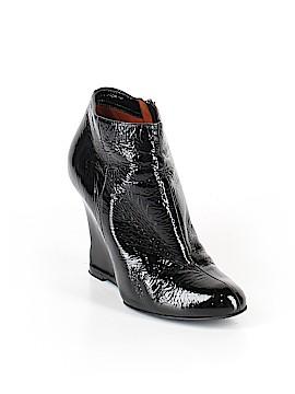 Lanvin Ankle Boots Size 38.5 (EU)