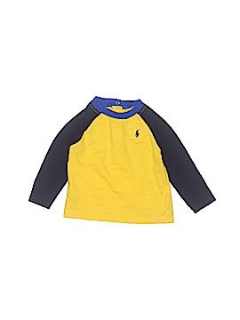 Ralph Lauren Long Sleeve T-Shirt Size 6 mo