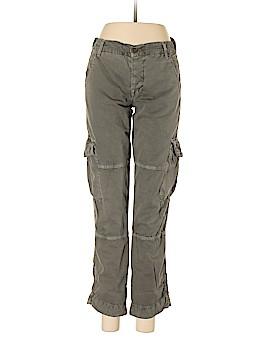 NSF Cargo Pants 26 Waist