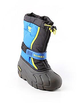 Sorel Boots Size 13