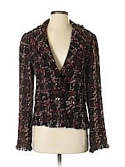 Avenue Montaigne Women Wool Blazer Size 5 (JP)