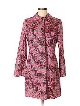Sigrid Olsen Coat Size 8