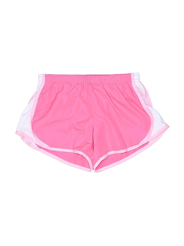 90 Degrees by Reflex Girls Athletic Shorts Size 10