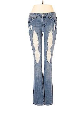 Miley Cyrus & Max Azria Jeans Size 9