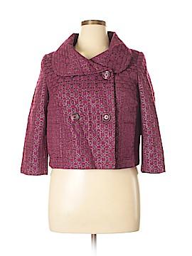 Isaac Mizrahi for Target Jacket Size 12