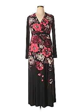Melissa Masse Casual Dress Size XL