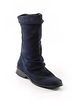 Markon Boots Size 8
