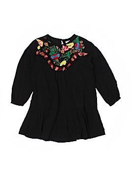 Zara 3/4 Sleeve Blouse Size 7 - 8