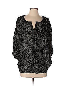 Rachel Zoe 3/4 Sleeve Blouse Size 2