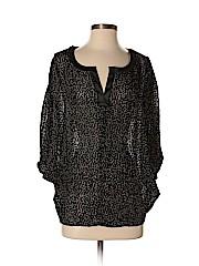 Rachel Zoe Women 3/4 Sleeve Blouse Size 2
