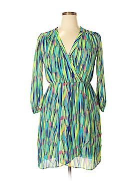 Brigitte Bailey Casual Dress Size L