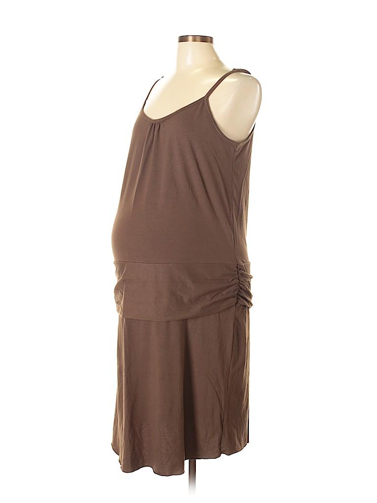 Old Navy - Maternity Women Casual Dress Size XL (Maternity)