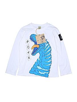 Monster Republic Long Sleeve T-Shirt Size 10