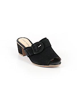 Joan Vass Mule/Clog Size 37 (EU)