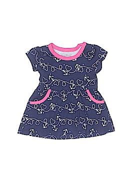 Healthtex Dress Size 0-3 mo