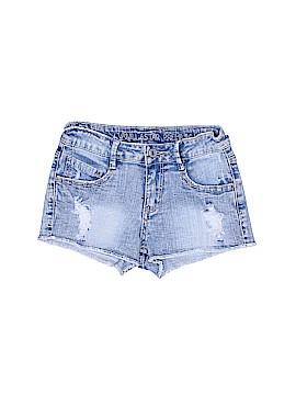 Vanilla Star Denim Shorts Size 10