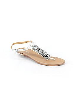 Nine West Sandals Size 9 1/2