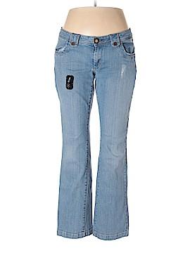 Apple Bottoms Jeans Size 18 (Plus)