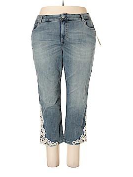 Inc Denim Jeans Size 20 (Plus)