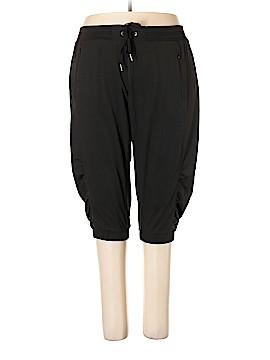 Calvin Klein Active Pants Size 3X (Plus)