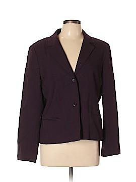 Norton McNaughton Wool Blazer Size 12
