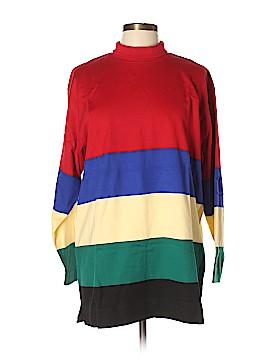 Talbots Turtleneck Sweater Size L