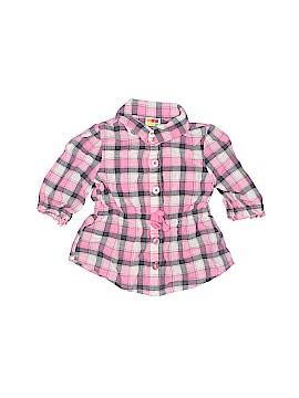 Healthtex 3/4 Sleeve Blouse Size 12 mo