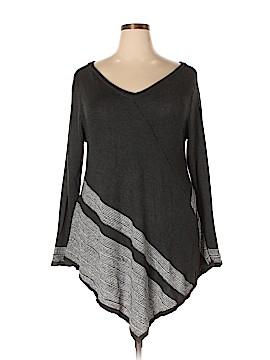 Belldini Pullover Sweater Size 2X (Plus)