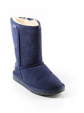 Minnetonka Boots Size 5