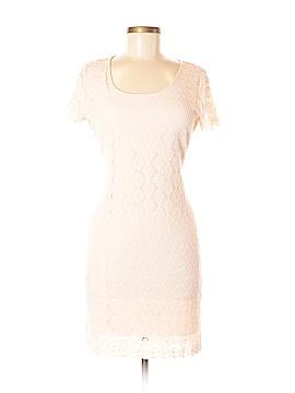 Ronni Nicole Casual Dress Size M (Petite)