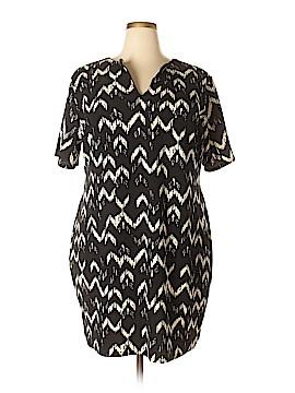 Club L Casual Dress Size 26 (Plus)