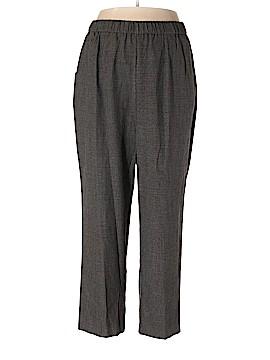 Croft & Barrow Casual Pants Size 18W (Plus)