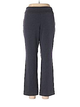 7th Avenue Design Studio New York & Company Casual Pants Size XL