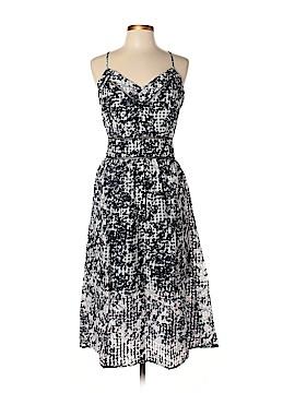J by J.O.A. Casual Dress Size 2X (Plus)
