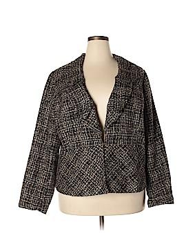 Rafaella Jacket Size 2X (Plus)