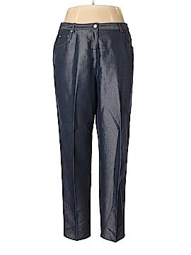 Susan Bristol Dress Pants Size 16
