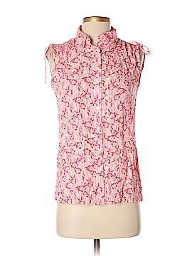 Westport Short Sleeve Blouse Size XS