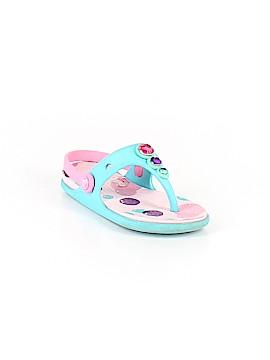 Crocs Sandals Size 8 - 9 Kids