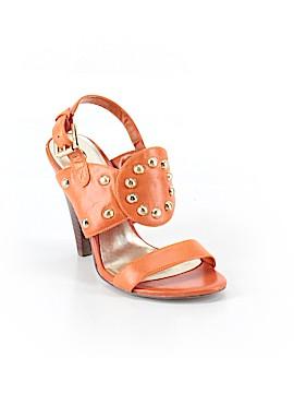 Audrey Brooke Heels Size 5