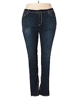 Wall Flower Jeans Size 20 (Plus)