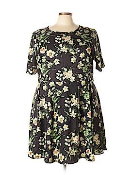 Yumi Casual Dress Size 22 (Plus)