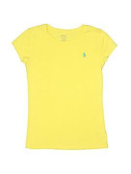 Polo by Ralph Lauren 3/4 Sleeve T-Shirt Size 16