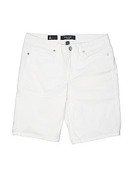 Nine West Denim Shorts Size 6