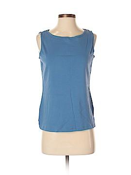 Talbots Sleeveless T-Shirt Size S