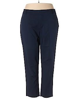 Eloquii Dress Pants Size 20R Plus (Plus)